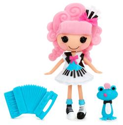 Keys Sharps 'N' Flats Mini Doll