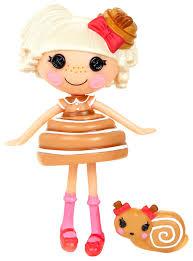 Bun Bun Sticky Icing Mini Doll