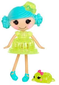 Jelly Wiggle Jiggle Mini Doll