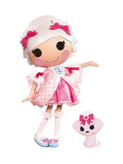 Suzette La Sweet Large Doll