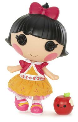 Beauty Fairest Little Doll