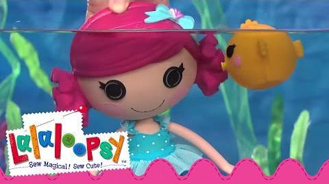 Lalaloopsy Sew Magical Mermaid