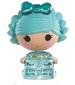 Tinies 4 - Clarity Glitter Gazer 405