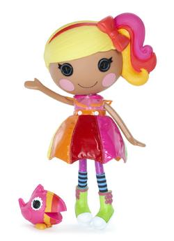 April Sunsplash Large Doll