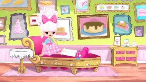 Lalaloopsy Girls - Suzette La Sweet