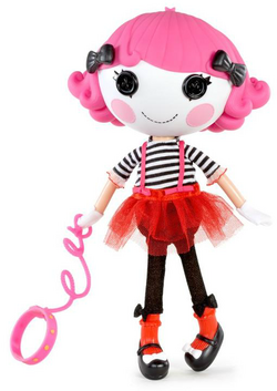 Charlotte Charades Large Doll