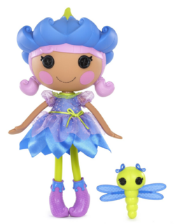 Bluebell Dewdrop Large Doll