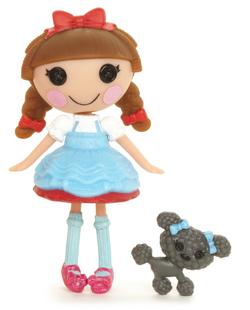 Dotty Gale Winds Mini Doll