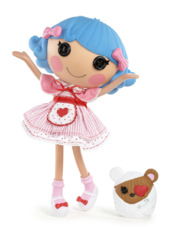 Rosy Bumps 'N' Bruises Large Doll