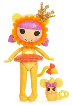 Kitty B. Brave Mini Doll