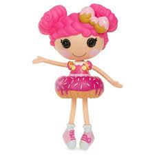 Cake Dunk 'N' Crumble Full Size Doll