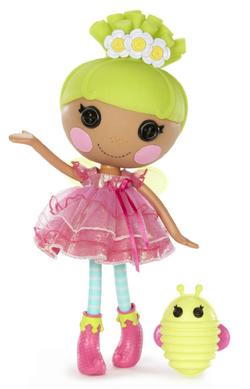 Pix E. Flutters Large Doll