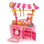 Lalaloopsy Magic Play Kitchen and Cafe 3