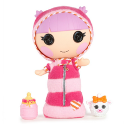 Blanket Featherbed Little Doll