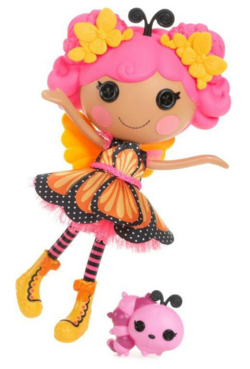 Mona Arch Wings Large Doll