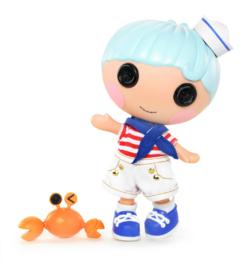 Matey Anchors Little Doll