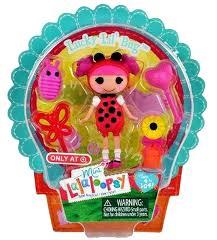 Lucky Lil Bug Mini Doll
