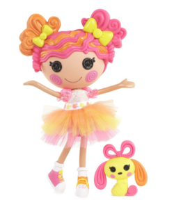 Sweetie Candy Ribbon Large Doll
