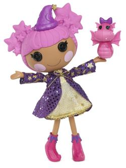 Star Magic Spells Large Doll