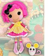 Crumbs doll