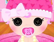 Lalaloopsy Babies - Commercial Animation 03