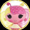 Character Portrait - Fairy Daffodil