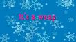 It's A Wrap title card