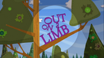 Out On a Limb title card