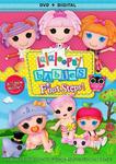 Lalaloopsy Babies: Primeros pasos
