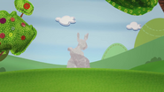 S2 E3 rabbit rocks
