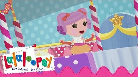 Happy April Fools Day! Lalaloopsy