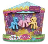 Ponies Carousel 7 boxed