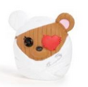Rosy's Bear