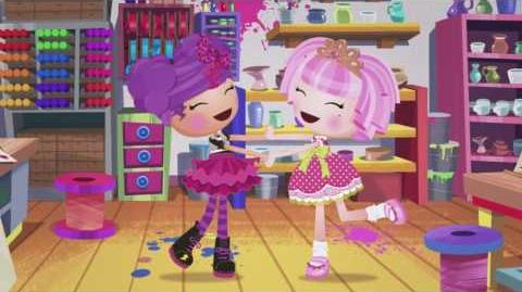 We're Lalaloopsy - Together we're better (Extended)