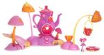Princess Lavender Mini Playset 4