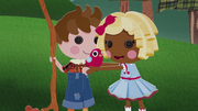 S1 E24 Forest and Dot