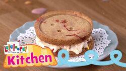 Ice Cream Sandwhiches Photo