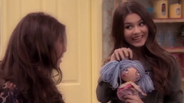 Victorious S02E09 Crumbs