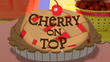 Cherry on Top title card