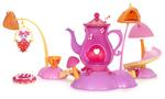 Princess Lavender Mini Playset 3