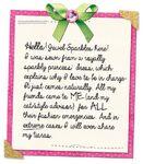Jewel Sparkles - Lalaloopsy Girls - Meet Me!