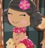 Profile - Cartoon Mango