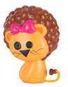 Kat's Lion