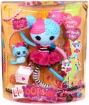 Princess Anise Large Doll box