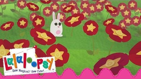 Happy Easter Lalaloopsy