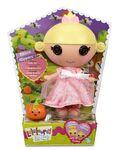 Ribbon Slippers - Littles doll - box