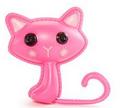 Confetti's Cat