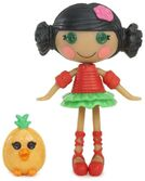 Mango Tiki Wiki doll - Mini - sister pack