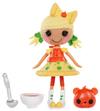 Pizza Cutie Pie Mini Doll