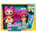 Loopy Hair - TRU Crumbs & Sprinkle (Box)